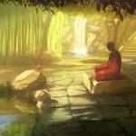 medytacja z własnym ja