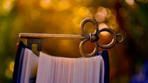 ksiega klucz