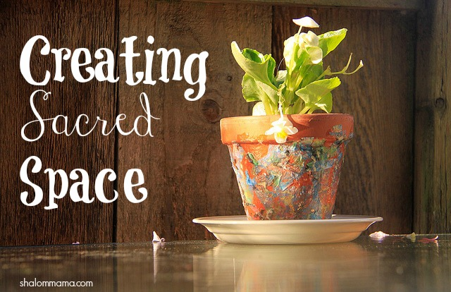 Creating-Sacred-Space