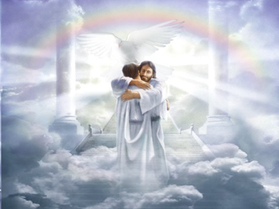 will-christians-really-live-in-heaven-forever